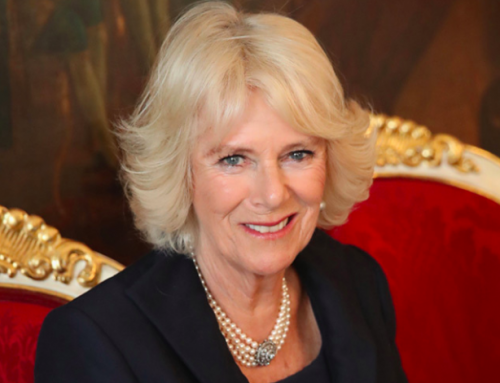 Duchess of Cornwall attends WIJ Mentoring Programme
