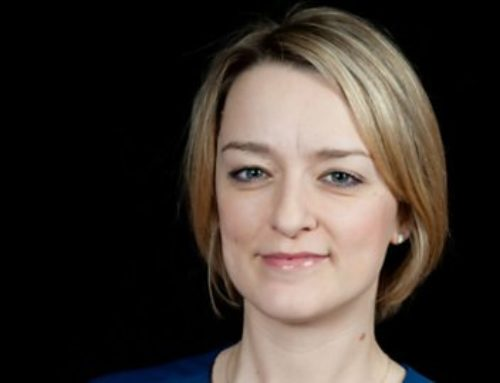 Summary: In Conversation with Laura Kuenssberg