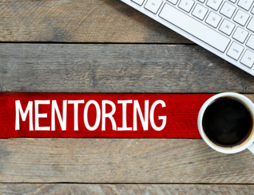 Mentoring Scheme Guidance – By Eleanor Mills
