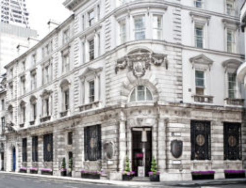 YTL Hotels in The UK