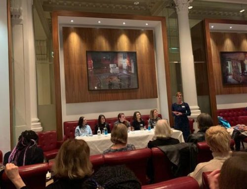 WiJ Panel discussion: What is data journalism and why it matters. Write up by Barbara Rowlands