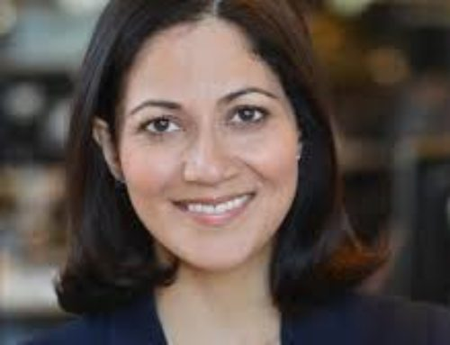In conversation with Mishal Husain