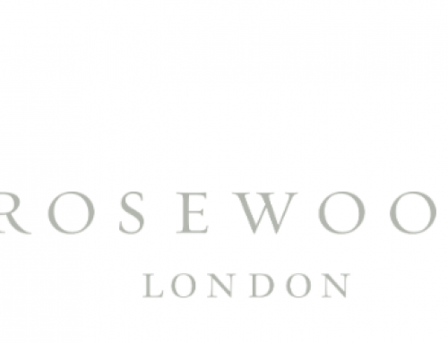 Celebrate our 25th Birthday at the wonderful ROSEWOOD LONDON – July 12.