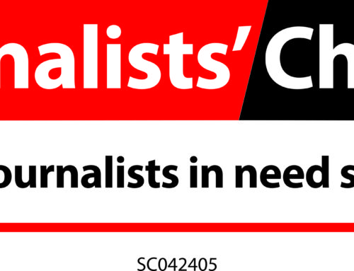 WIJ and Journalists' Charity Seminar: Breaking the Class Ceiling:  Has journalism become an industry for the elite? And what can be done about it?