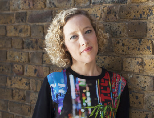 In conversation with Cathy Newman – October 10th, 18:30 @ University of Westminster