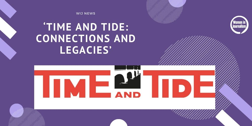 'Time and Tide: Connections and Legacies'
