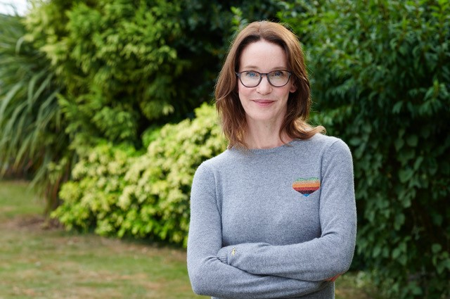 NOV 17: Lit Fest with Susie Dent talking to Julia Langdon
