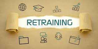 Rethink and renew your career with our expert panel. Write up by April Ryan