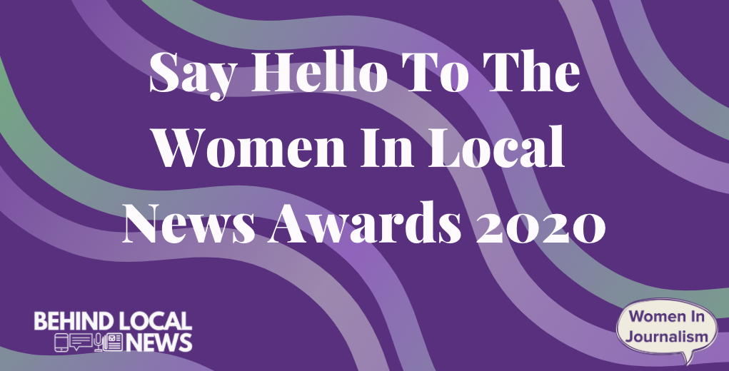 WiJ Helps Launch Women In Local News Awards On International Women's Day