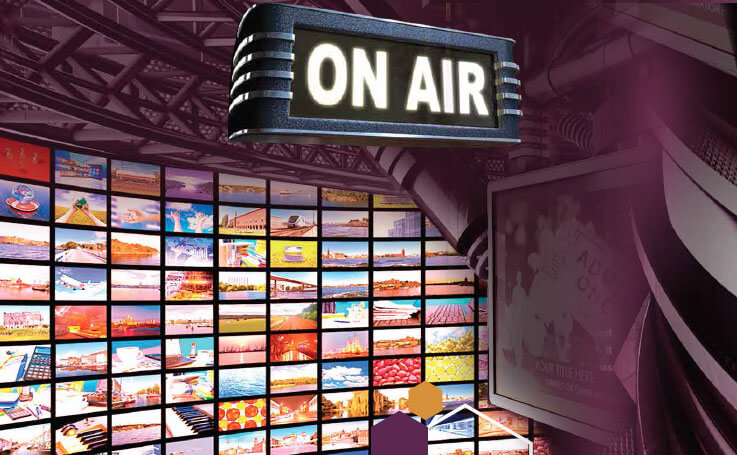 September Broadcast Masterclass : Entry points to broadcasting for those with traditional print background